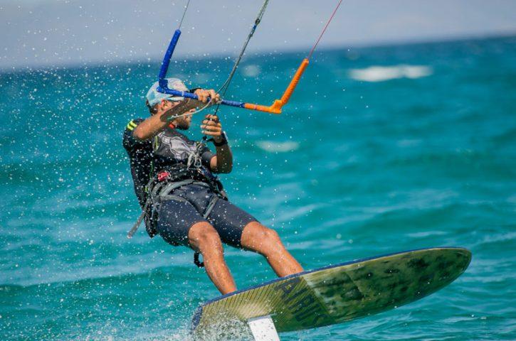La Ventana, El Paraíso del KiteSurf