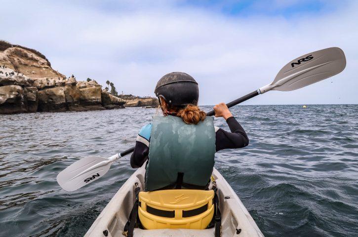 San Diego: aventura, adrenalina y deportes