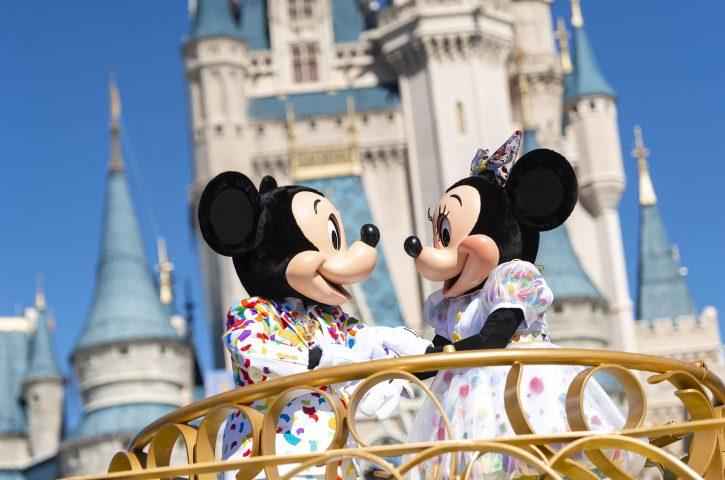 Disney's Hollywood Studios Celebra 30 Años y los Visitantes se Preparan para Darle Comienzo a Nuevas Aventuras