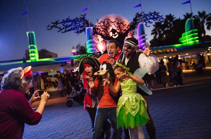 Disneyland Resort debutará Oogie Boogie Bash