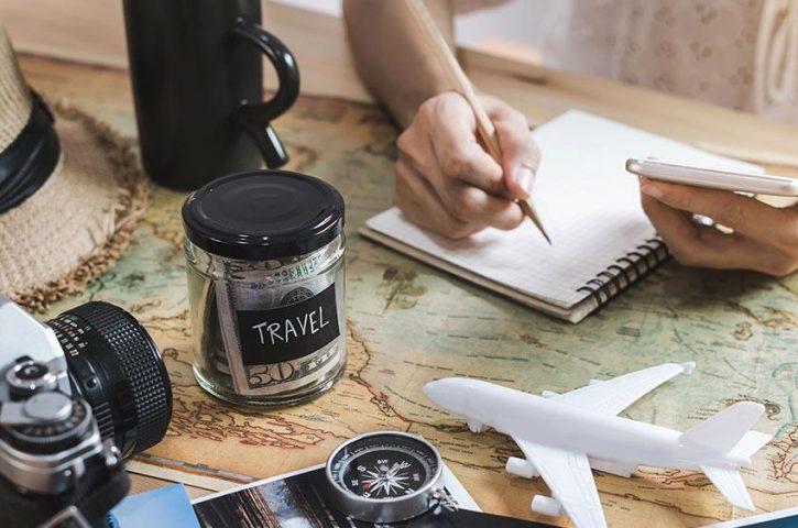 10 Tips para ahorrar en tu próximo viaje y seguir disfrutando de la aventura