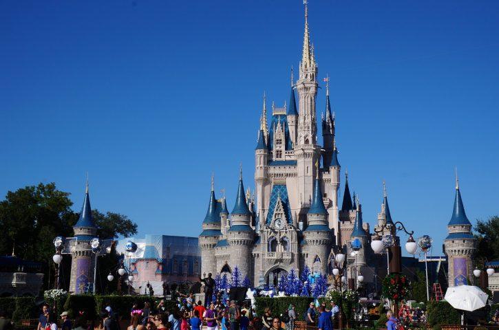 Disney Skyliner despegará de Walt Disney World Resort en Florida el 29 de septiembre
